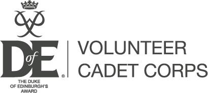 DofE VCC Logo