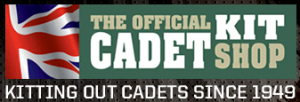 Cadet Kit Shop Logo