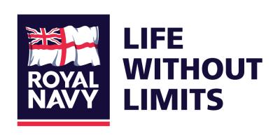 Navy Careers Logo